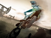 Motocross – Dark Roads Bike Challenge